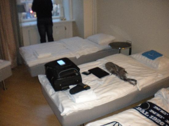 Reimersholme Hotel: CAMERA 2