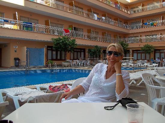 Pinero Hotel Bahia De Palma Prices Amp Reviews El Arenal