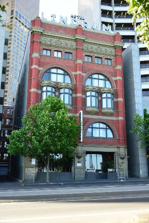 Hotel Lindrum Melbourne - MGallery Collection: Hotel
