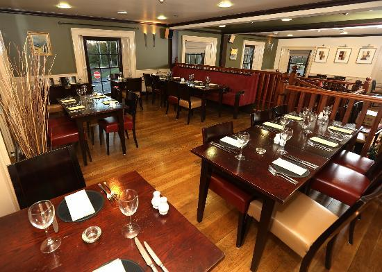 Stonebridge Restaurant Richhill: Our upstairs dining room