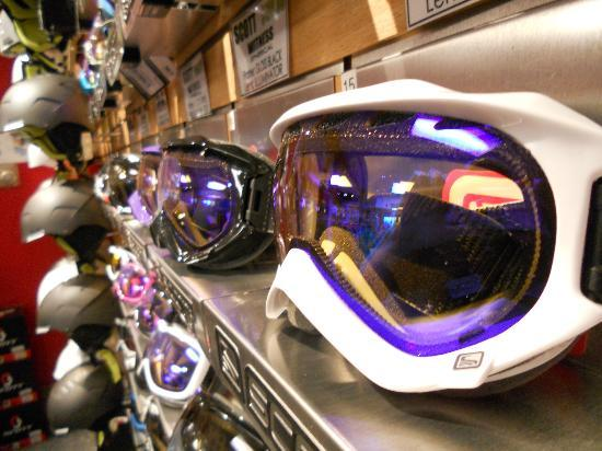 Killington Sports: Scott Specialty Shop