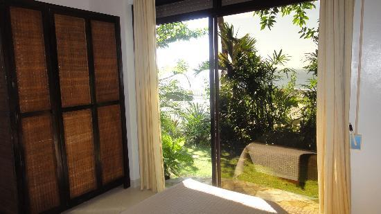 Argonauta Boracay: villa 6 bedroom with view