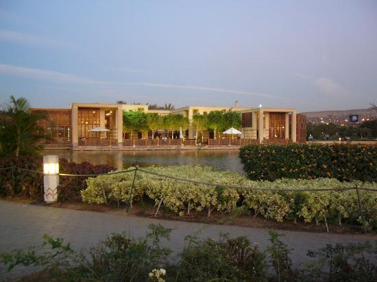 Al-Azhar Park: アズハル公園