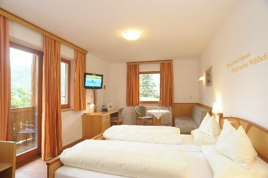 Hotel Regitnig Zimmer
