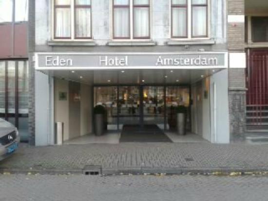 Eden Hotel Amsterdam Tripadvisor