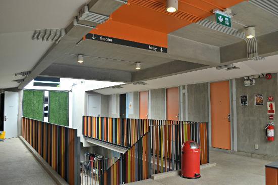 Lub d Bangkok Siam: 4th floor