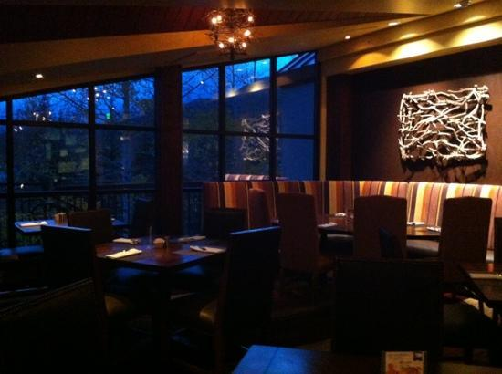 Vail Cascade Resort & Spa: restaurant