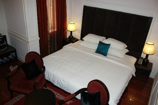 Hanoi Boutique Hotel & Spa: Hanoi Boutique Hotel 1