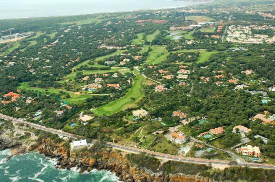 Holiday Villas Near Sintra