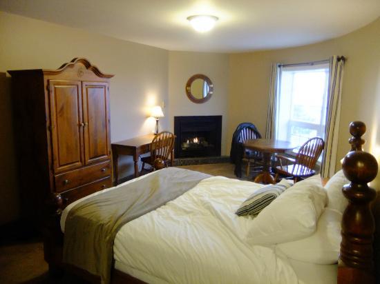 Seacliffe Inn: Room 209