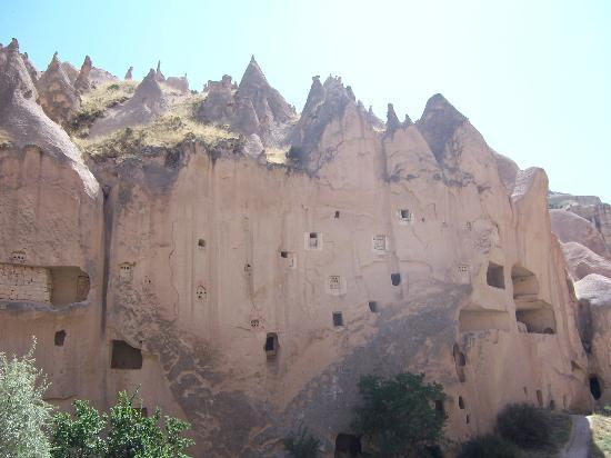 Zelve Open Air Museum (Nevsehir, Turkey): Address, Tickets & Tours, Histo...