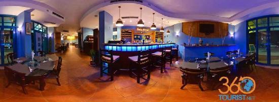 Sea Bar Bistro