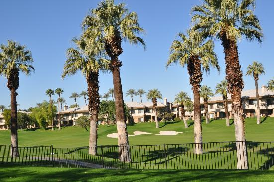 Marriott's Desert Springs Villas II: Golf Course