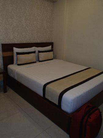 Saigon Europe Hotel: Standard double