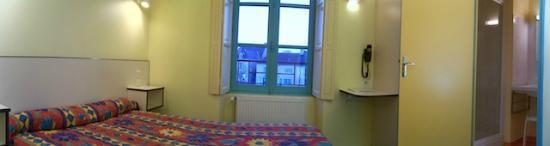 Malicorne-sur-Sarthe, Ranska: chambre double
