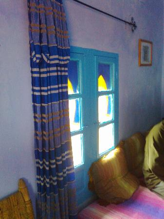Hotel Molino: The beautiful windows :) we love