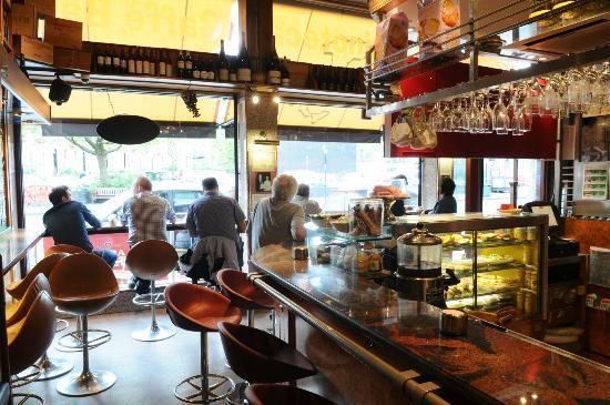Little Italy Glasgow West End Updated 2020 Restaurant