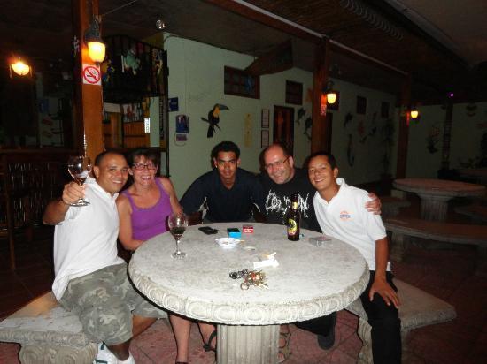 Hotel Bula Bula: Pura Vida