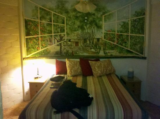 Inn at the Art Center: Artist's Loft