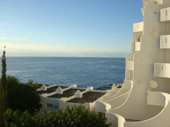 Santa Barbara Golf & Ocean Club by Diamond Resorts: vue sur mer