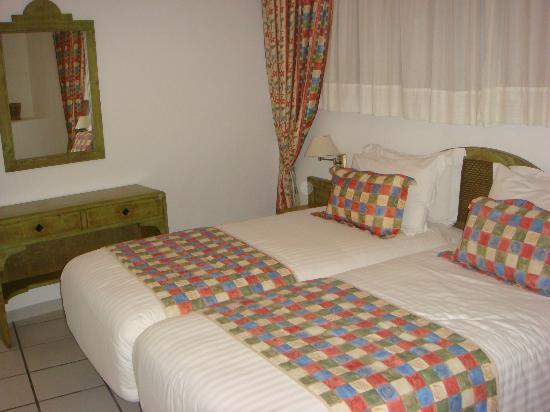 Santa Barbara Golf & Ocean Club by Diamond Resorts: 2° chambre