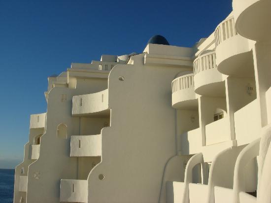 Santa Barbara Golf & Ocean Club by Diamond Resorts: vue batiment