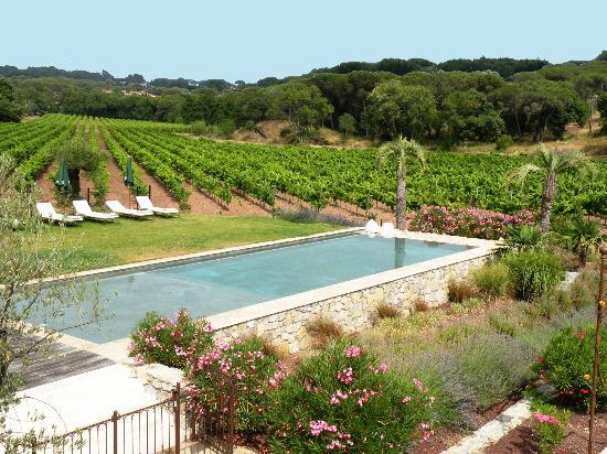 La bastide du clos des roses updated 2017 prices hotel for Hotels frejus