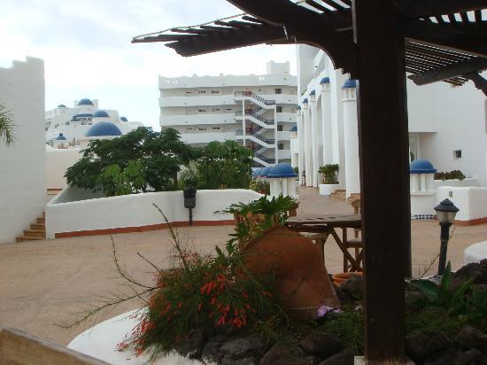 Santa Barbara Golf & Ocean Club by Diamond Resorts: vue de l hotel