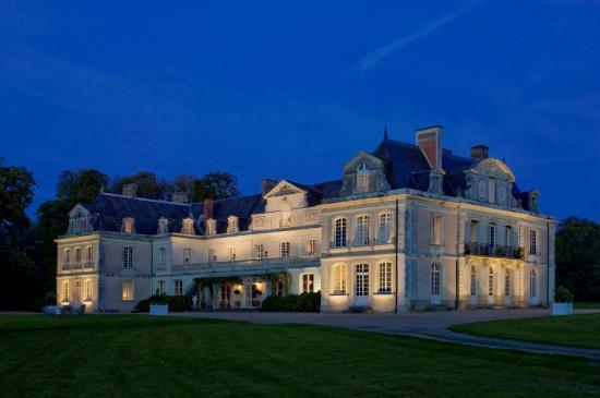 Photo of Chateau des Briottieres Champigne