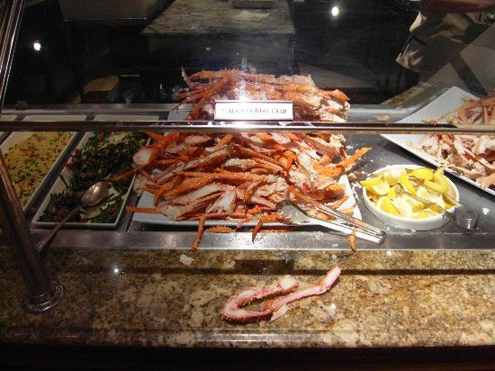 rib picture of the buffet at bellagio las vegas tripadvisor rh tripadvisor com bellagio buffet reviews 2017 bellagio buffet tripadvisor