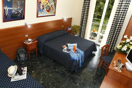 Hotel Garden: camera doppia