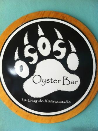 "Oso's Oyster Bar: go try their OYSTER""S!"