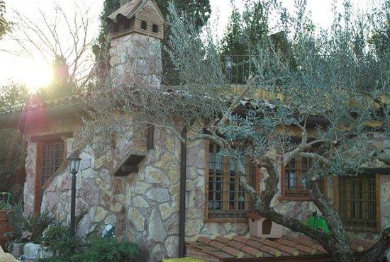 B&B La Casa nella Roccia: getlstd_property_photo