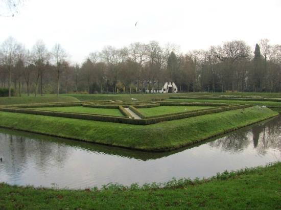 Water Foto Van Historische Gartenanlagen Kleve Tripadvisor