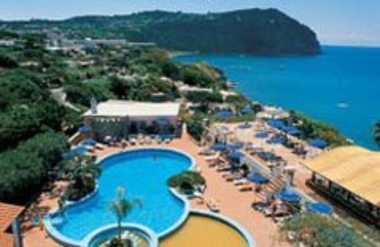 Ischia Hotels On The Beach