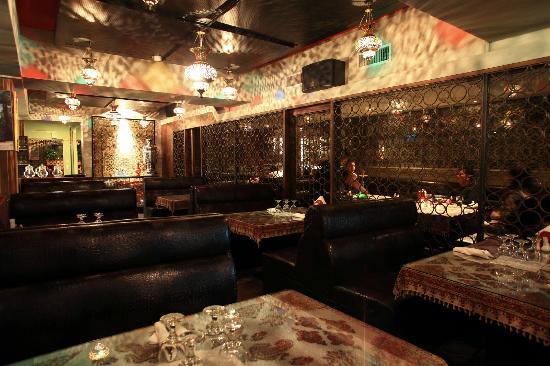N.o.k. Persian Restaurant Persian Heaven Restaur...