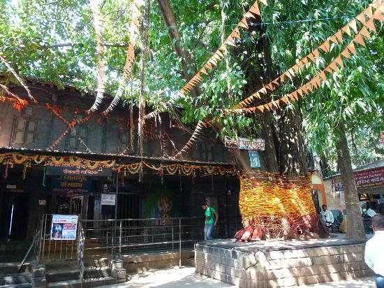 Sita Gumpha : Eingang zur Höhle