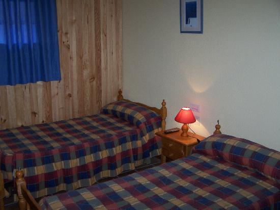 Hotel Montesol Arttyco: Habitación