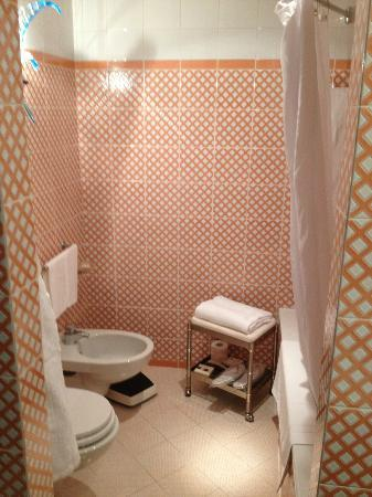 Hotel Excelsior Venice: Bagno 2