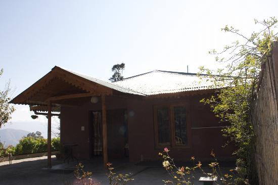 Treehouse Chail Villas: Our Cottage