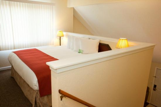 2 Bedroom Suite Picture Of Chase Suite Hotel Tampa Tampa TripAdvisor