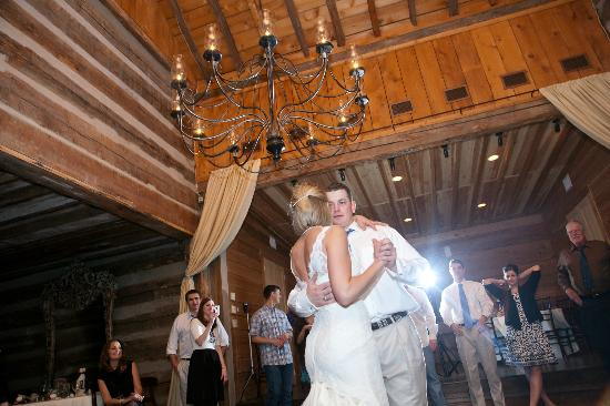 Hoffman Haus: The Great Hall - First Dance