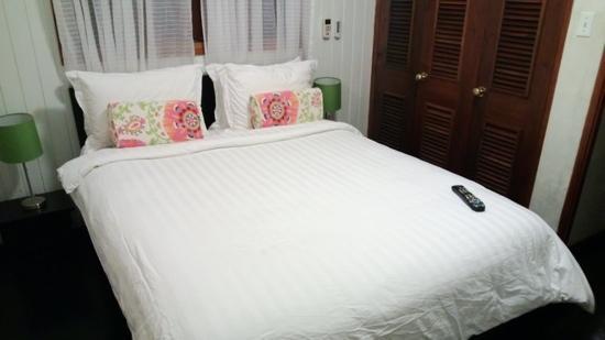 Villas Sur Mer: Bedroom