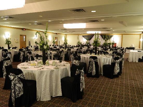 Ramada London: Ballroom