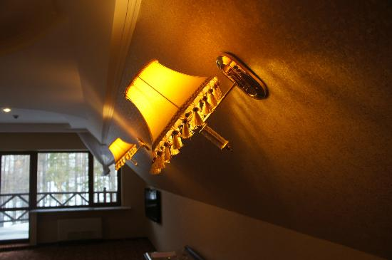 Hotel Golebiewski: apartament