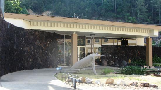 Hot Springs National Park: Hot Springs
