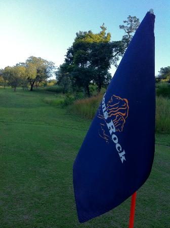 Lions Rock Golf Lodge Image