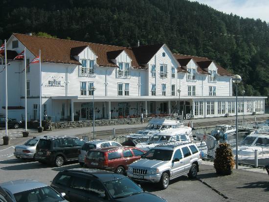 Parken Hotel Hafen Hamburg