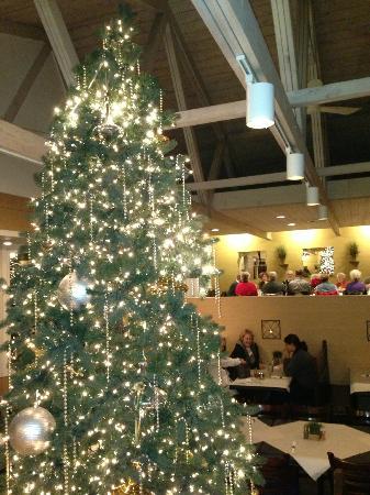 Main Street Pub and Eatery : Happy Holidays!
