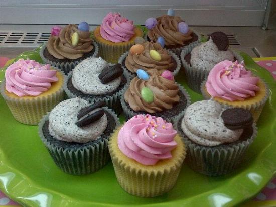 Cupcakes photo de milwaukee cafe biarritz tripadvisor for Aquitaine france cuisine